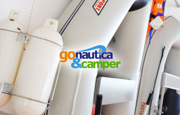 GONAUTICA & CAMPER